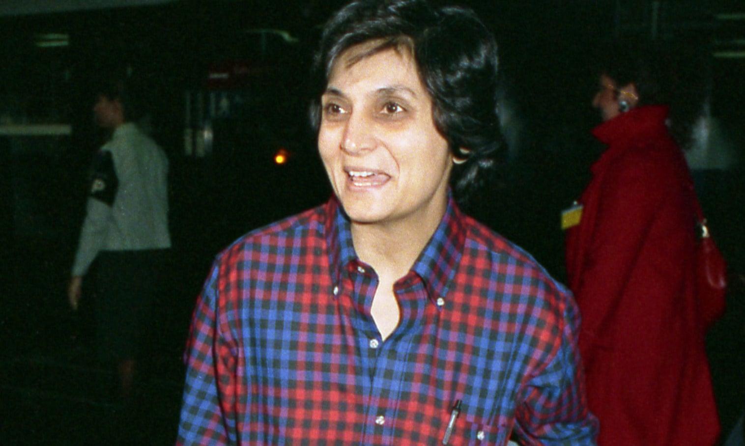 ما آناند شیلا، منشی شخصی سابق راجنیش به چهرهای کاریزماتیک برای فرقه تبدیل شد
