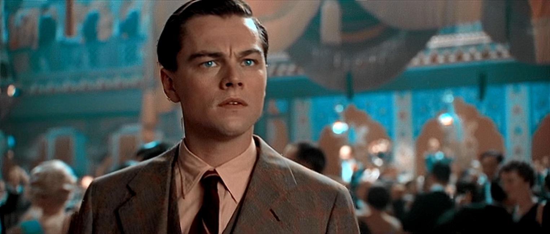 تصویر هاوارد هیوز در فیلم سینمایی هوانورد با بازی لئوناردو دیکپریو