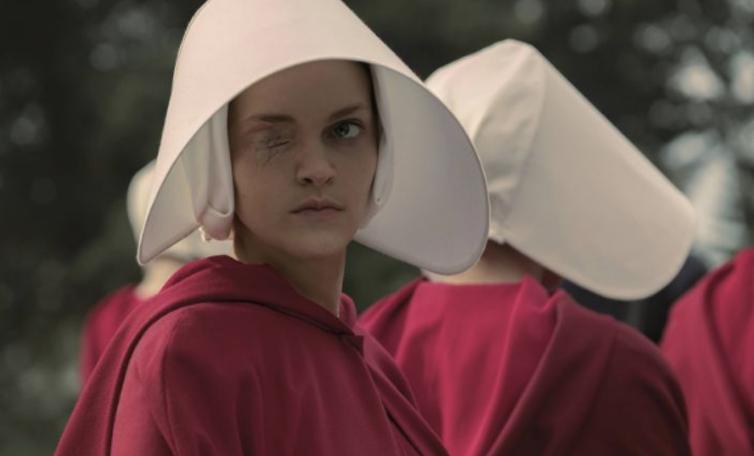 سریال سرگذشت ندیمه نگاهی است تکان دهنده به قدرت، مذهب و سرکوب زنان؛ که برخی معتقدند اکنون هم در آمریکا جریان دارد