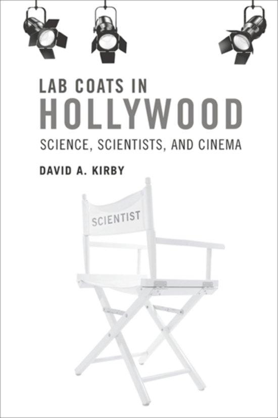کتاب «دانشمندان در هالیود: دانش، دانشمندان و سینما» اثر دیوید کربی